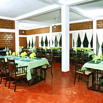 Forest Haven Resort Munnar Restaurant