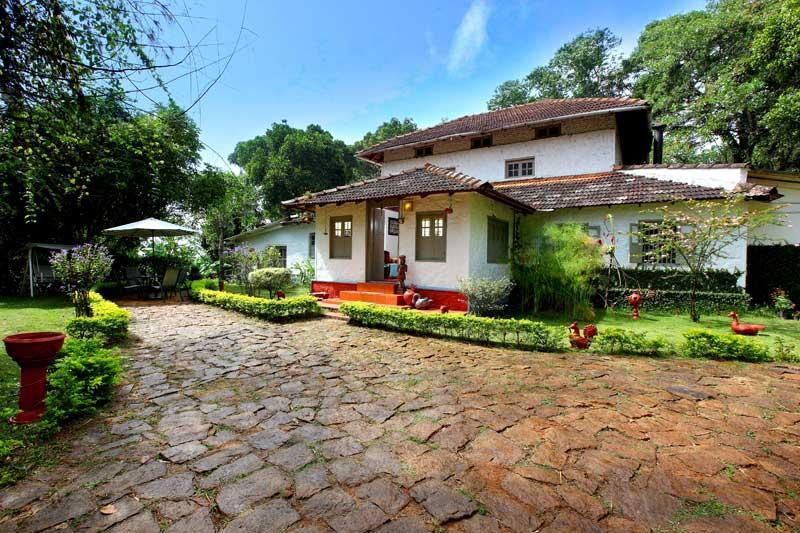 Ambady Estate Resort Munnar