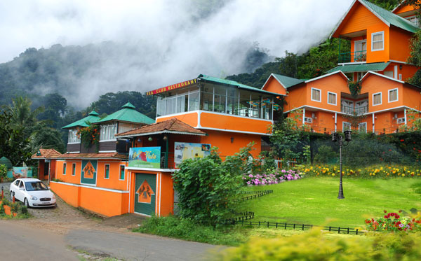 117 resorts in munnar book munnar resorts at best price for Castle haven cabins