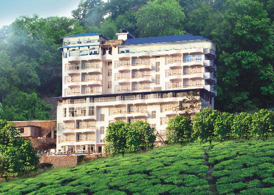 Blu Haze Resort and Spa Munnar