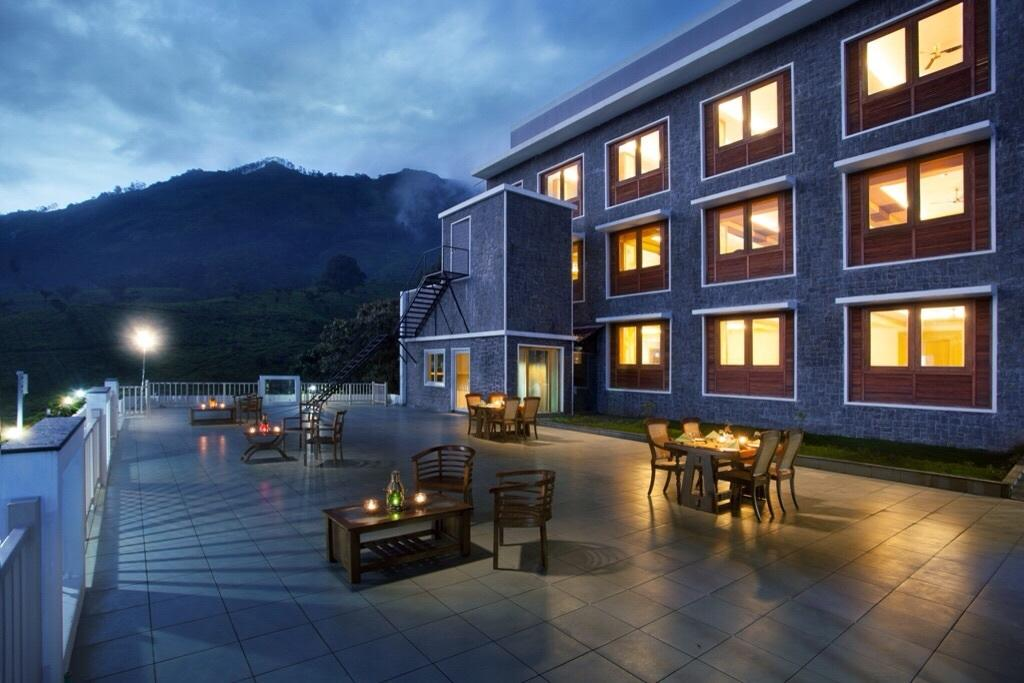 List Of 5 Star Resorts In Munnar Book Your Stay And Save