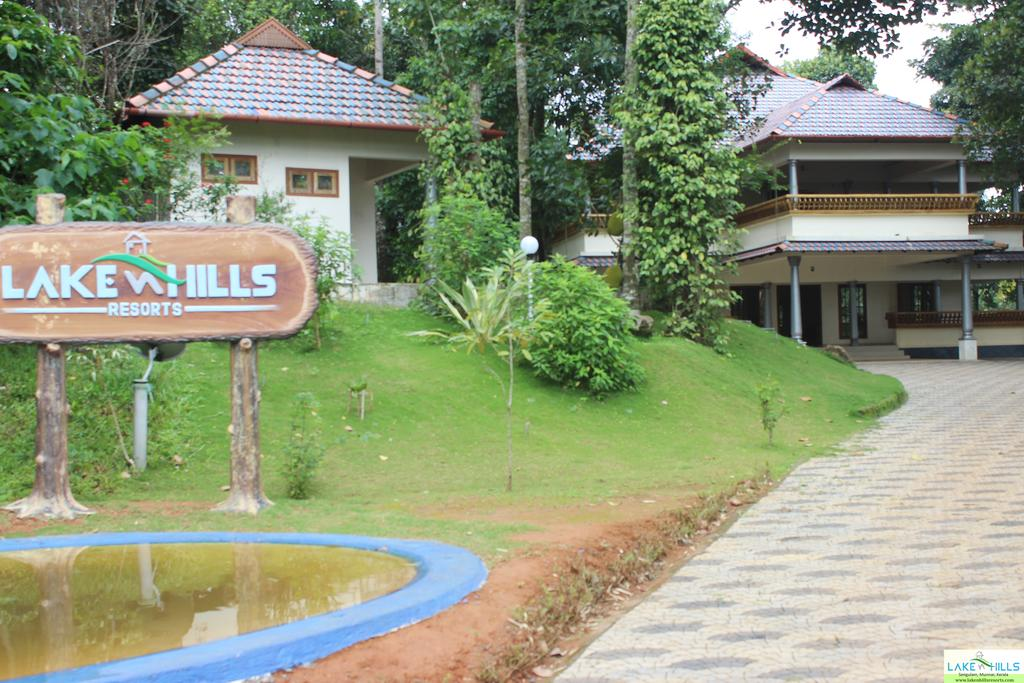 Resorts In Sengulam Munnar Book Now And Save More