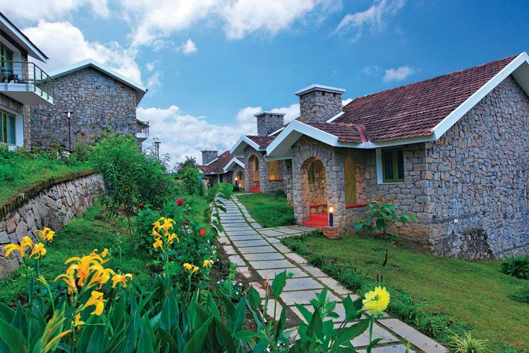 List Of Star Hotels In Munnar