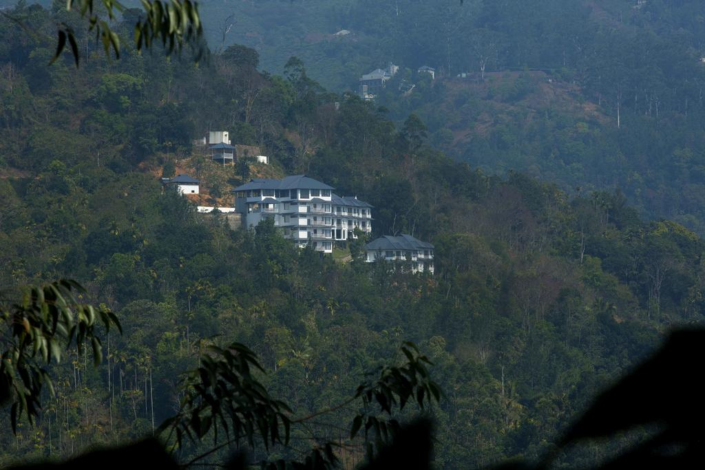 Tea Village Resort Munnar