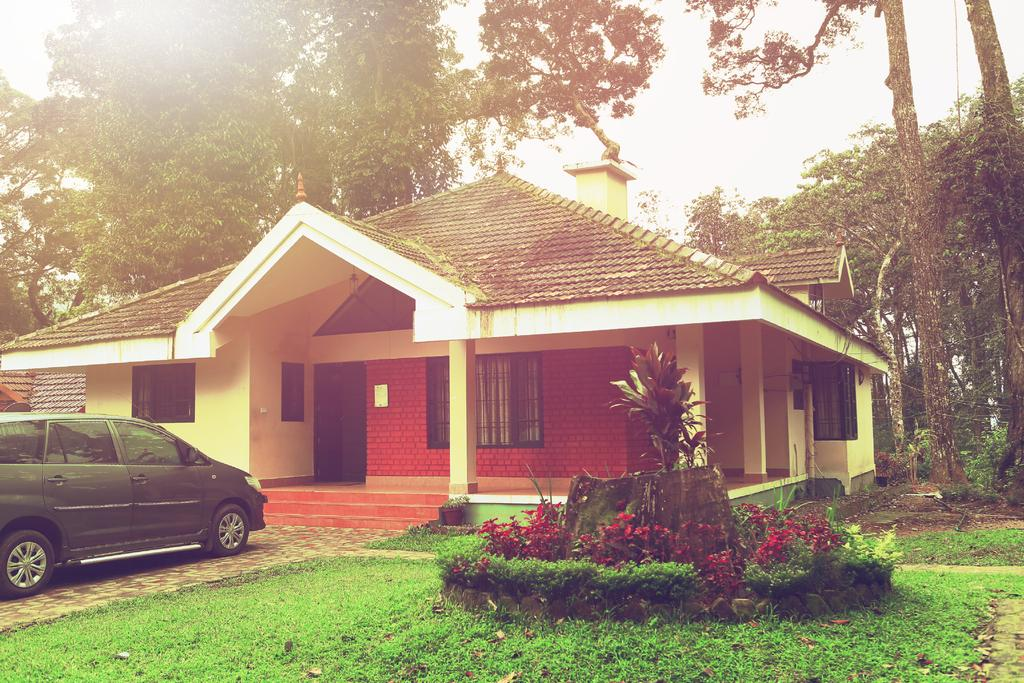 The Deep Woods Resort Munnar