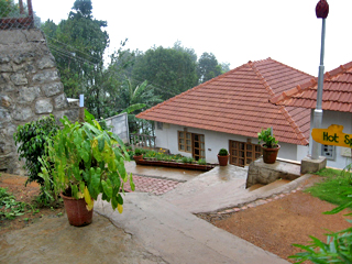 The Shamrock Resort Munnar