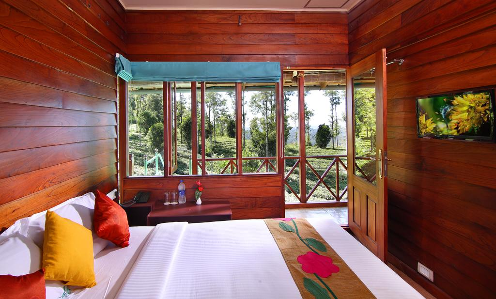 Dream Catcher Plantation Resort Munnar, Rooms, Rates ...