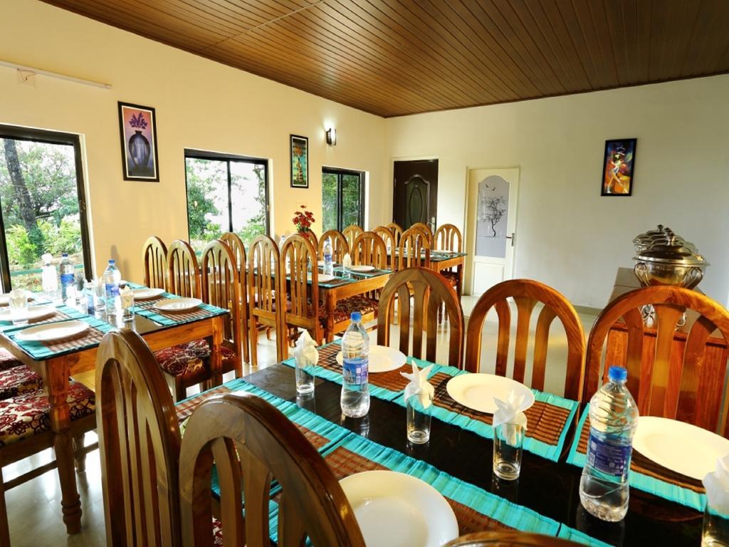 Seven Springs Plantation Resort Munnar Rooms Rates
